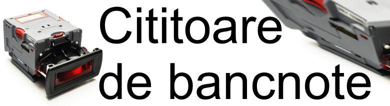 Cititoare de bancnote