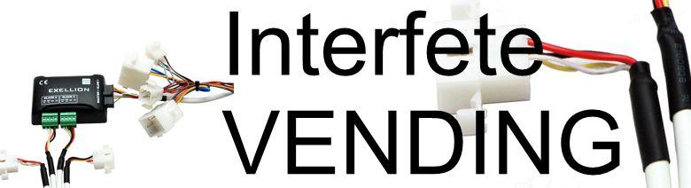 Interfete sisteme de plata vending