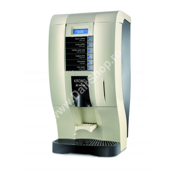 Automat cafea si bauturi calde KRONO
