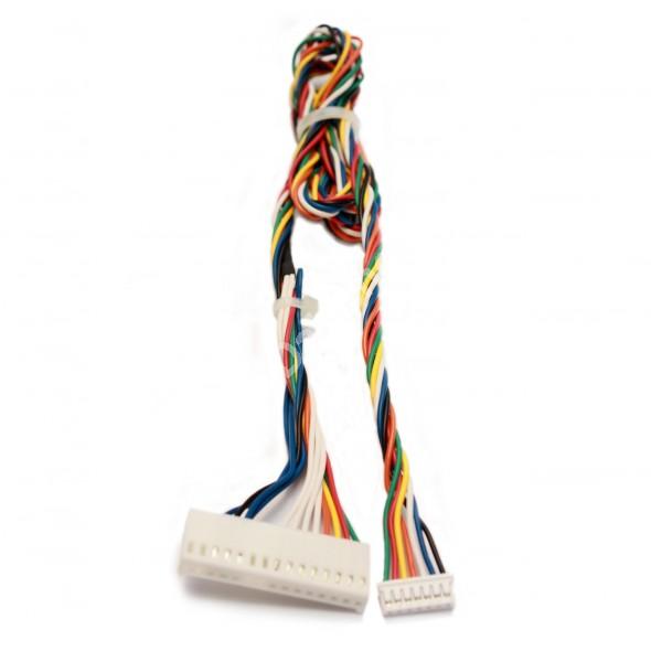 Cablu de legatura intre cititor si Eurokey (1)