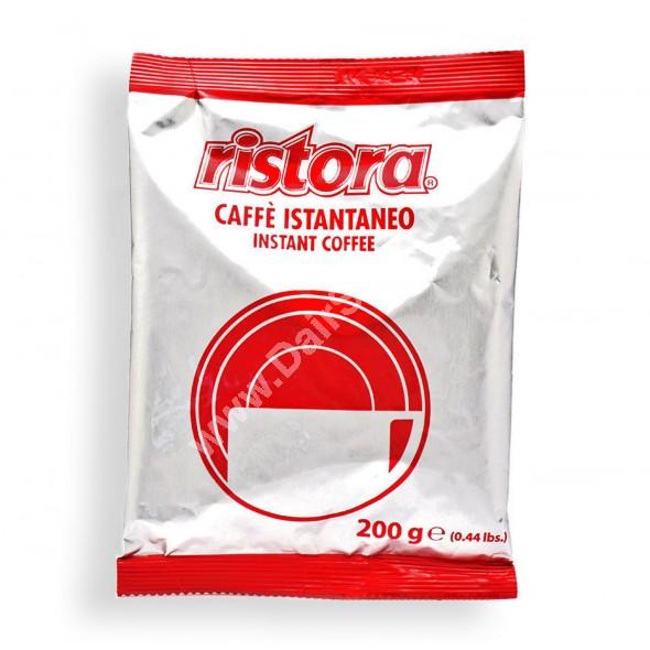 Cafea instant Ristora Italiano