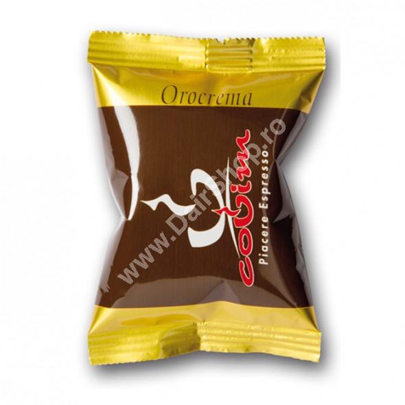 Cafea capsule Covim Orocrema