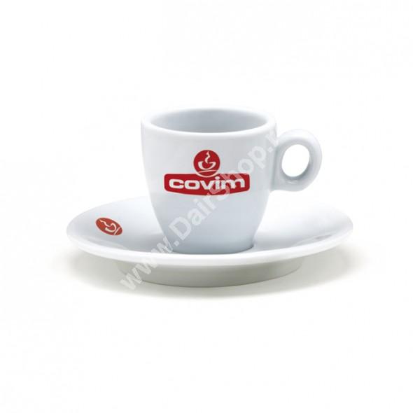 Ceasca espresso Covim