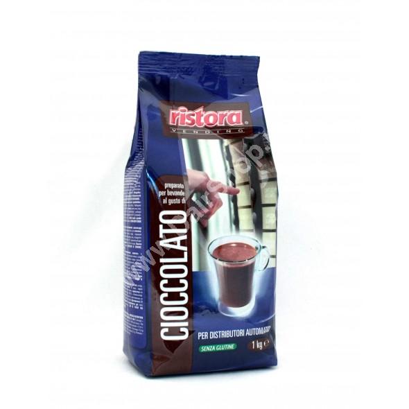 Ciocolata calda instant Ristora Plus