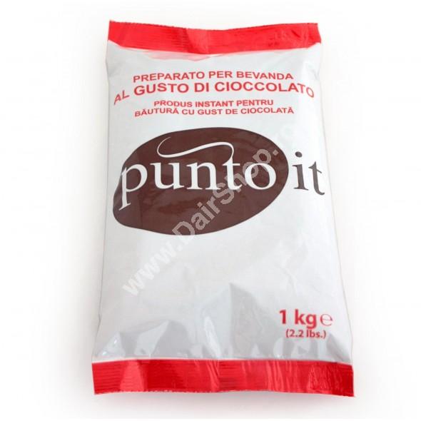 Ciocolata calda instant Punto It
