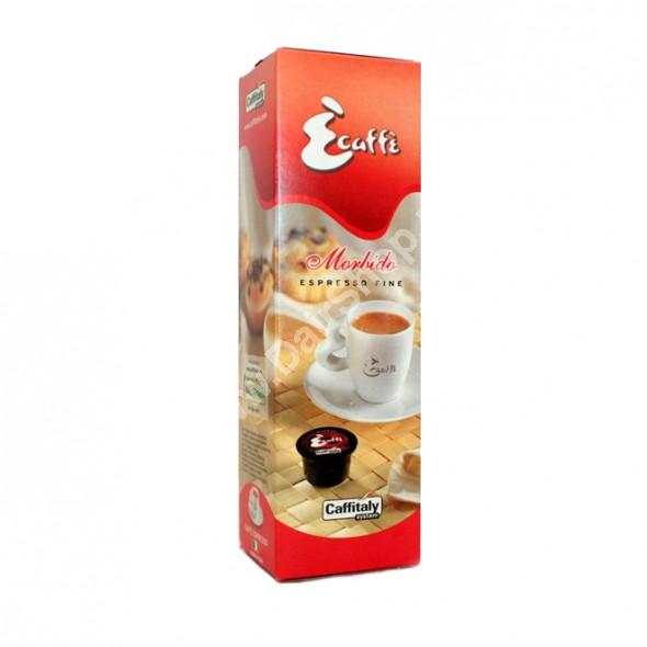 CAPSULE CAFEA CAFFITALY E`CAFFE MORBIDO