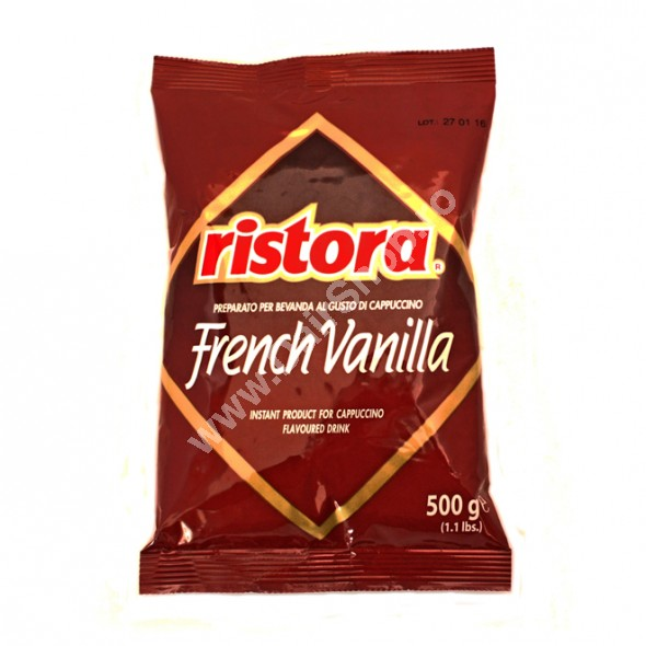 Cappuccino French Vanilla Ristora