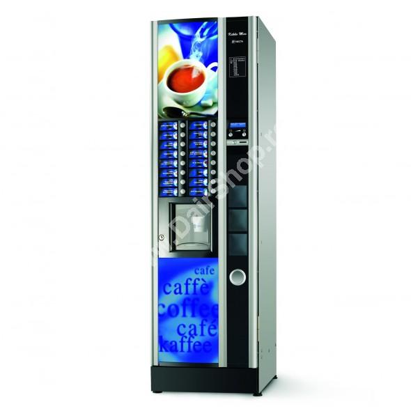 Automat cafea Kikko Max es6e