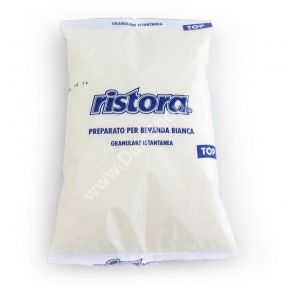 Lapte Granulat Ristora Top pentru bauturi calde