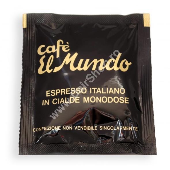 Cafea doza El Mundo