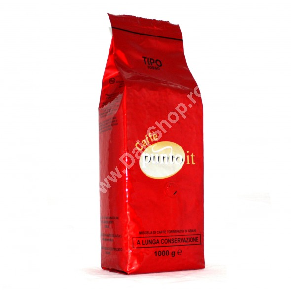 Cafea Punto It Rosso