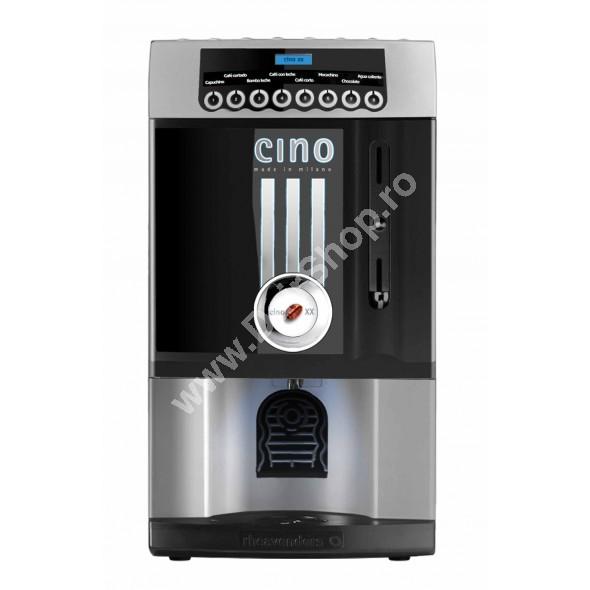 Distribuitor cafea si bauturi calde semiautomat XX-OC E3 R1 RHEA VENDORS