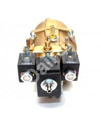 Ansamblu boiler complet si grup de electrovalve (1)