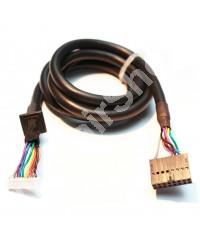 Cablu jetoniera RR6HD - cititor BV100 (1)