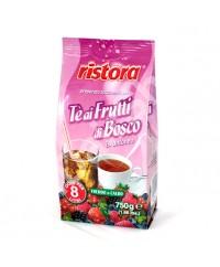 Ceai instant fructe de padure Ristora