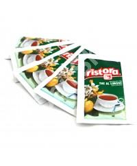 Ceai solubil lamaie Ristora plic 11g (1)