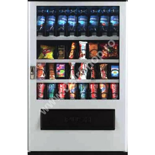 Distribuitor automat bauturi reci si snacks bvm636_bianchi
