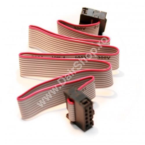 Cablu jetoniera scurt 12V