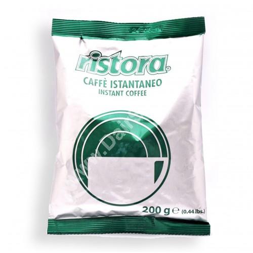 Cafea instant Ristora granulata
