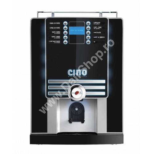 Distribuitor cafea si bauturi calde semiautomat CINO XS GRANDE PRO E4 R2 RHEAVENDORS (echipat cu grup Variflex)