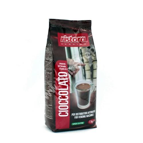 Ciocolata calda instant Dabb Ristora
