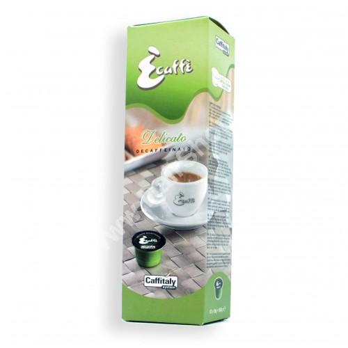 Capsule cafea Caffitaly E`caffe DELICATO