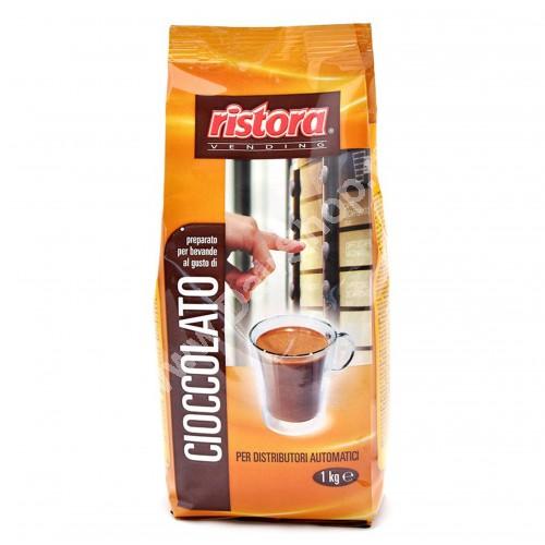 Ciocolata calda Ristora
