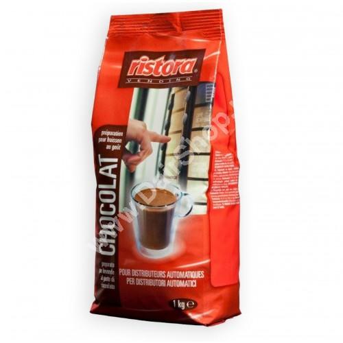 Ciocolata calda instant D.A.F. Rosso Ristora