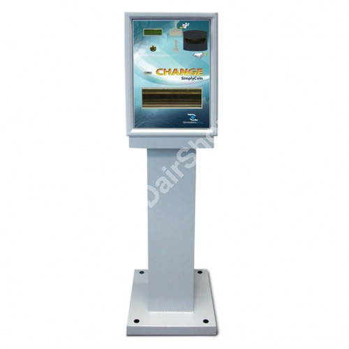 Schimbator fise simply coin