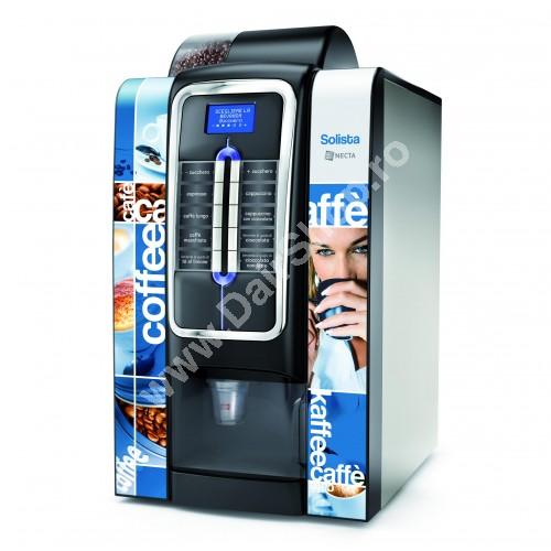 Automat cafea Solista NECTA