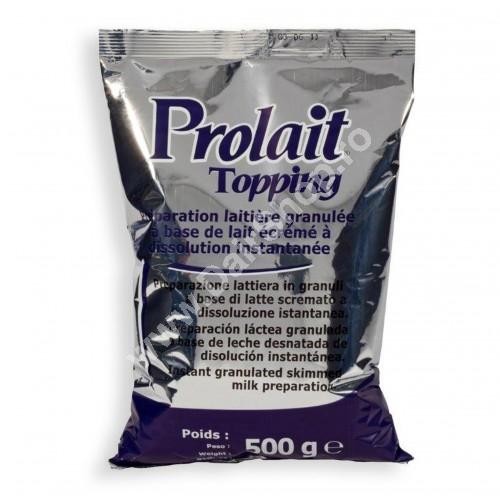 Topping Prolait granulat pentru bauturi calde