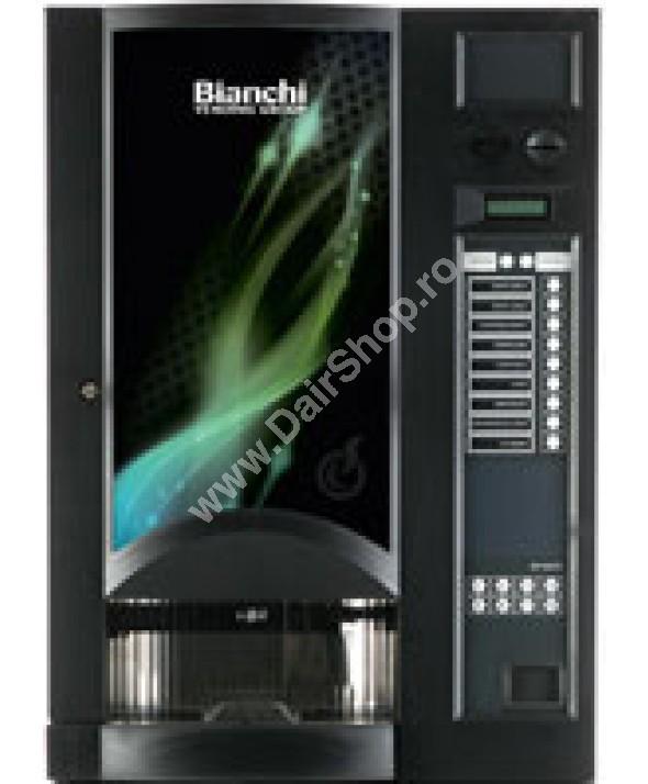 Automat cafea si bauturi calde BVM 921 Bianchi Vending