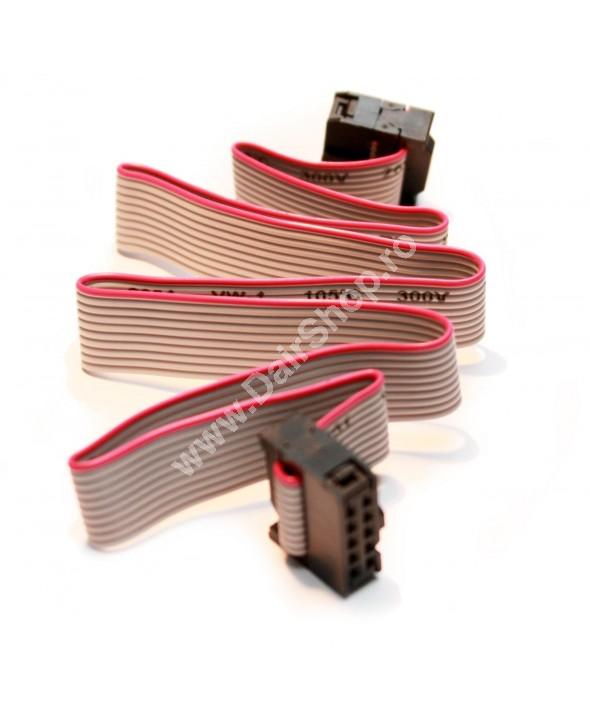 Cablu  scurt  jetoniera RM5,12V