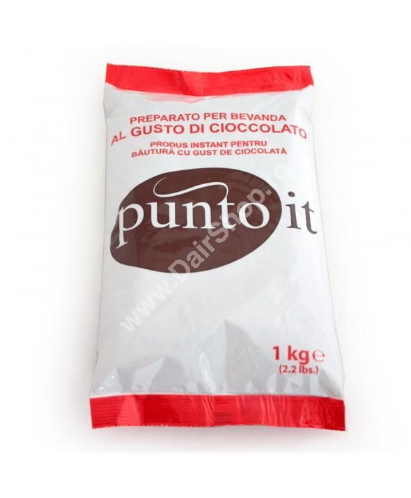 Ciocolata calda instant Punto It 1 Kg
