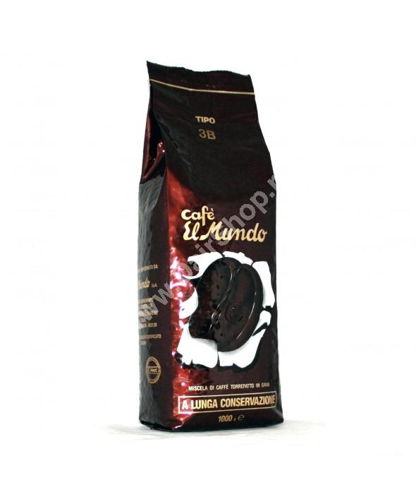 Cafea El Mundo 3B 1 Kg