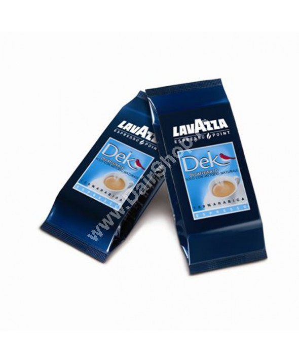 Capsule Lavazza Point Espresso Decaffeinato 50 bucati
