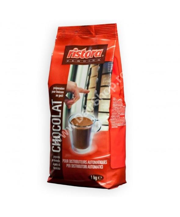 Ciocolata calda instant D.A.F. Rosso Ristora 1 Kg