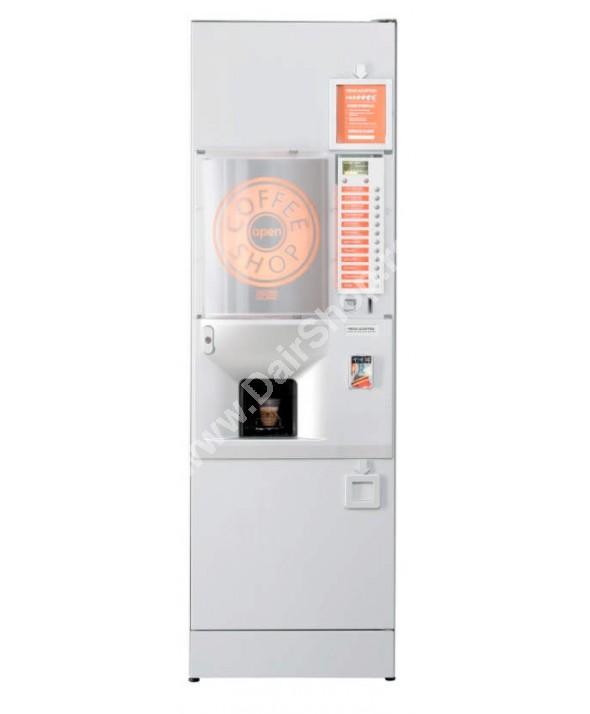 Automat cafea si bauturi calde SAGOMA MILANO I6 R4 9006 RHEA VENDORS