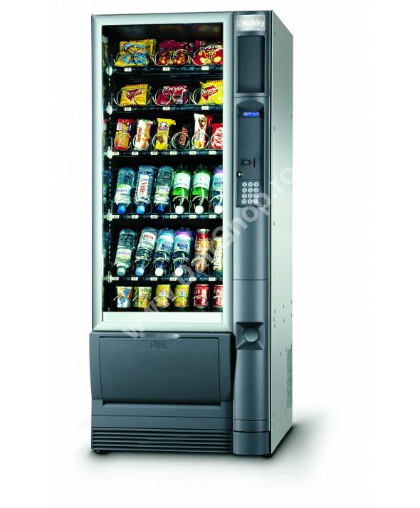 Distribuitor automat bauturi reci si snacks SNAKKY 6-30 Necta