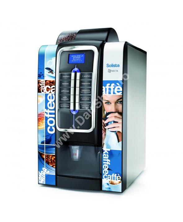 Automat cafea si bauturi calde SOLISTA ES5 Necta