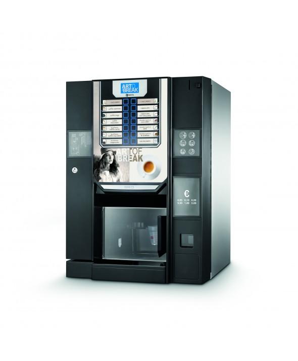 Automat cafea si bauturi calde BRIO UP Espresso Necta
