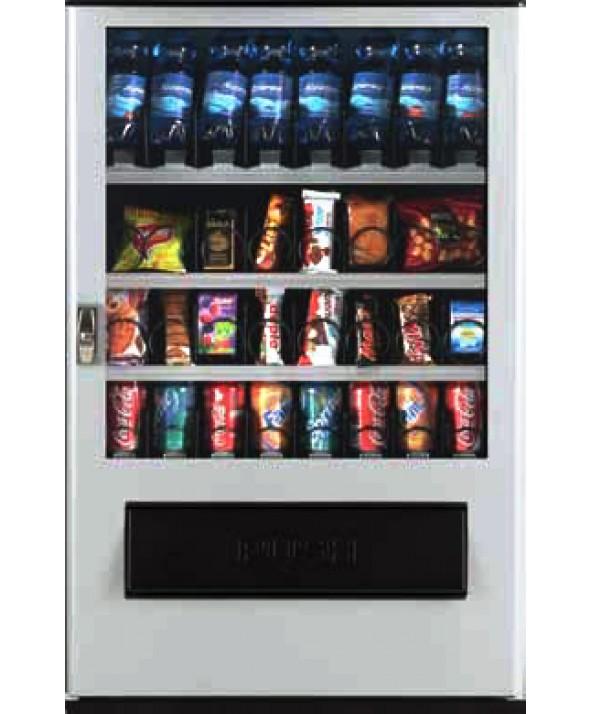 Distribuitor automat bauturi reci si snacks BVM 636 Bianchi