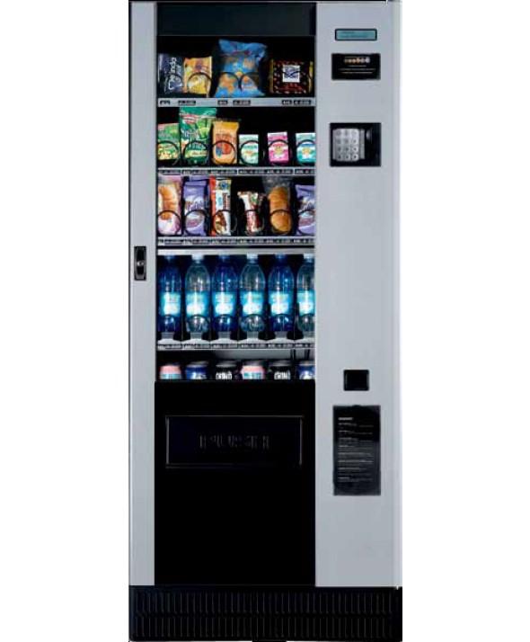 Distribuitor automat bauturi reci si snacks BVM 672 MASTER COMBI Bianchi Vending
