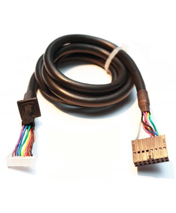 Cablu jetoniera RR6HD - cititor BV100