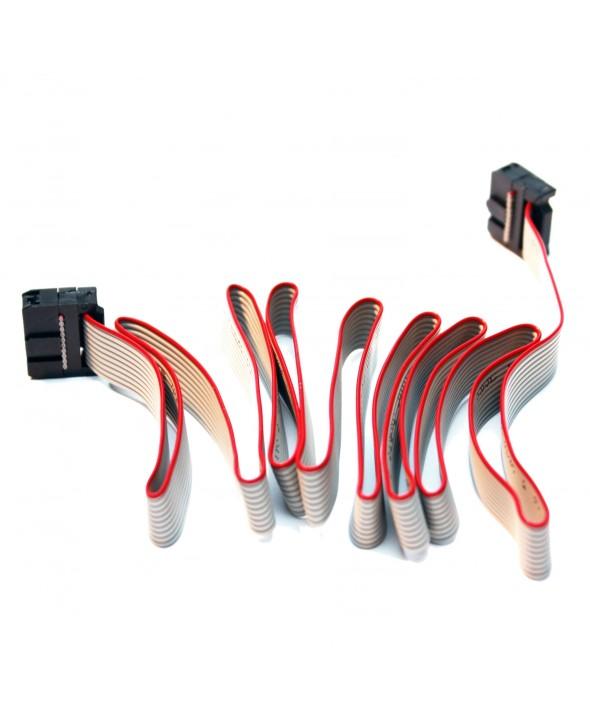 Cablu lung  jetoniera RM5,  12V