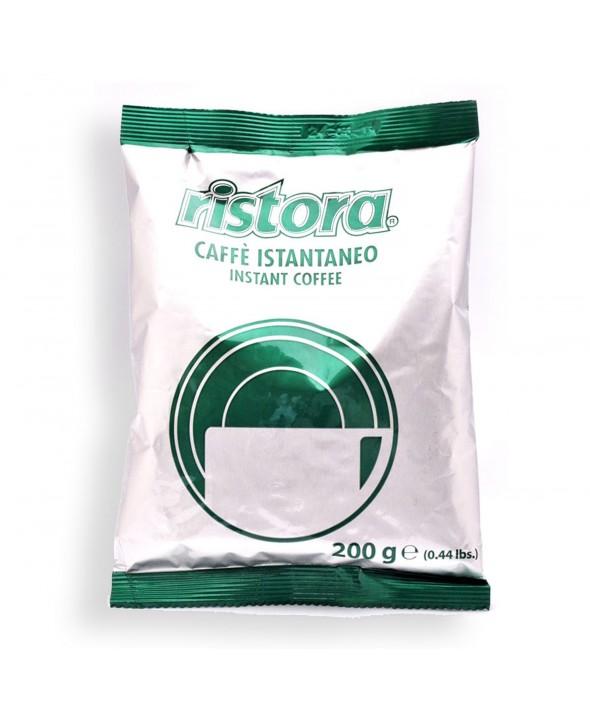 Cafea instant Ristora granulata 200 gr