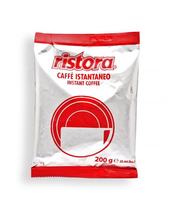 Cafea instant Ristora Italiano 200 gr