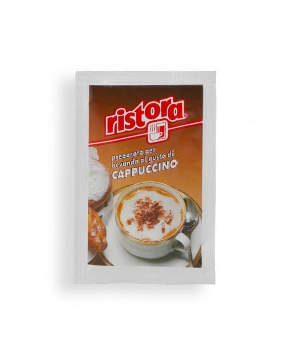 Cappuccino Ristora  50 plicuri x 14 gr