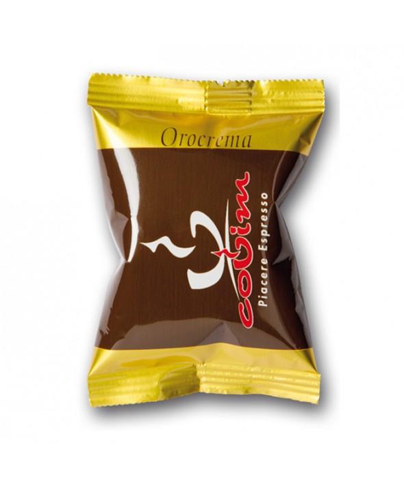 Cafea capsule Covim Orocrema set 100 buc.