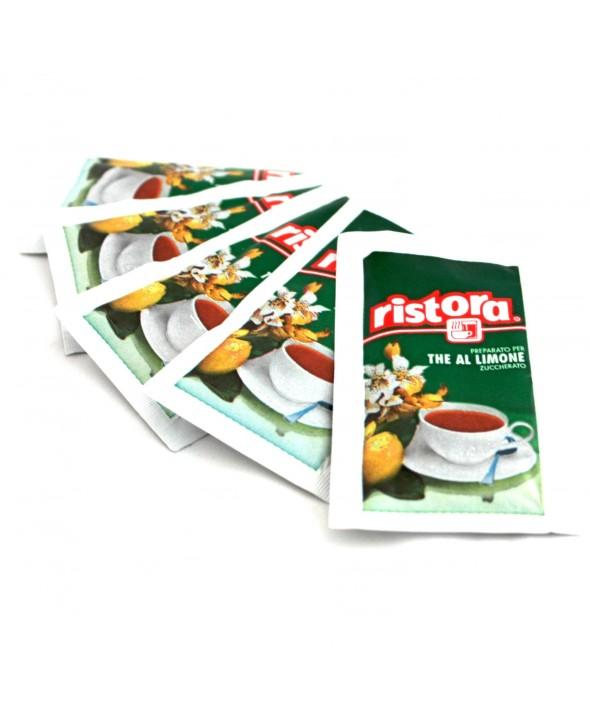 Ceai solubil lamaie Ristora 50 plicuri x 11gr